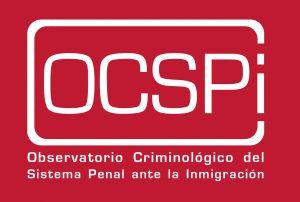 Observatorio Criminológico del Sistema Penal ante la Inmigración